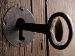 ¡¡¡Bienvenido!!!, ¡ puedes abrir la puerta!